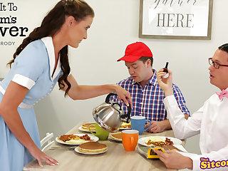 Leave It To Moms Beaver The Milk Man - S1:E2